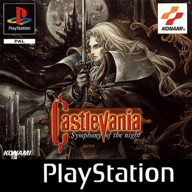[PSX/PSP] Castlevania: Symphony of the Night PT/BR  Castlevania-symphony-of-the-night